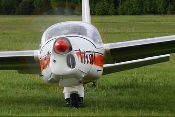 OK-0107 - Private LET L-13 Vivat (all models)