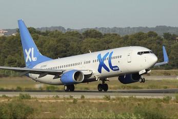 C-FTAH - XL Airways (Excel Airways) Boeing 737-800