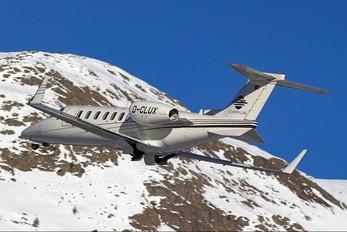 D-CLUX - Cirrus Aviation Learjet 40