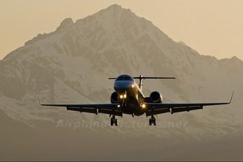 PT-SCR - Private Embraer ERJ-135 Legacy 600