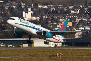 G-OOBD - First Choice Airways Boeing 757-200WL