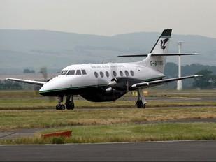 G-BTXG - Highland Airways Scottish Aviation Jetstream 32