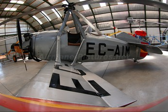 EC-AIM - Private Cierva C.19