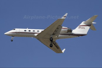 4X-CPX - Private Gulfstream Aerospace G-IV,  G-IV-SP, G-IV-X, G300, G350, G400, G450