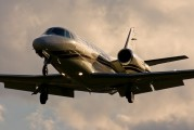 OE-GSR - Rath Aviation Cessna 560XL Citation Excel aircraft