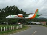 RP-C8892 - Zest Air Xian MA-60 aircraft