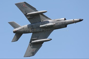 19 - France - Navy Dassault Super Etendard