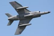 19 - France - Navy Dassault Super Etendard aircraft