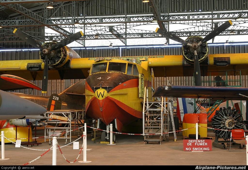 France - Sécurité Civile F-ZBBW aircraft at Bordeaux - Merignac