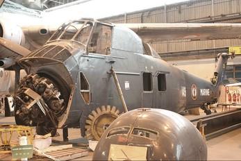 149 - France - Navy Sikorsky SH-34 Seabat