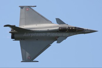 333 - France - Air Force Dassault Rafale B