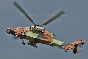 2025 - France - Army Eurocopter EC665 Tiger HAP