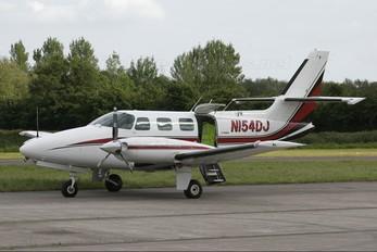 N154DJ - Private Cessna 303 Crusader