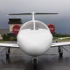 G-EDCK - ACS Aviation Cessna 525 CitationJet