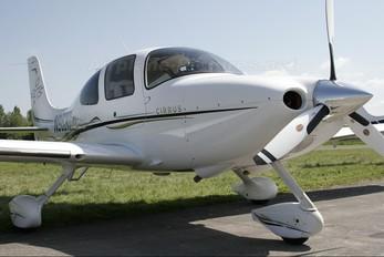 N982CD - Private Cirrus SR22