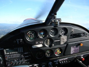 OK-NPN - Aeroklub Hodkovice LET  L-40 Metasokol