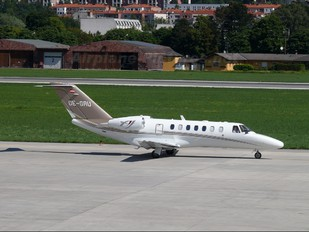 OE-GRU - Avcon Jet Cessna 525 CitationJet