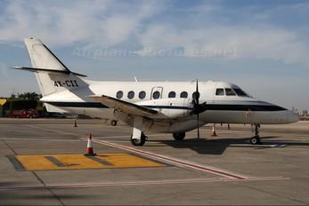 4X-CII - Tamir Airways Scottish Aviation Jetstream 32