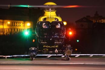 G-SPHU - UK - Police Services Eurocopter EC135 (all models)
