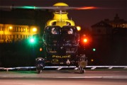 G-SPHU - UK - Police Services Eurocopter EC135 (all models) aircraft