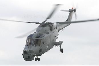XZ690 - Royal Navy Westland Lynx HMA.8