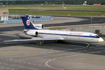 UN-85854 - Sayakhat Airlines Tupolev Tu-154M
