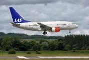 SAS - Scandinavian Airlines SE-DTH image