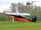 The Shuttleworth Collection G-AAPZ image