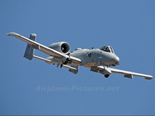 80-0279 - USA - Air Force Fairchild A-10 Thunderbolt II (all models)