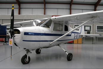 G-BTIN - Air Service Training Cessna 150