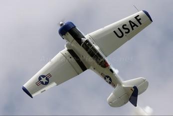 D-FUKK - Private North American Harvard/Texan (AT-6, 16, SNJ series)