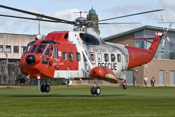EI-CXS - CHC Ireland Sikorsky S-61N