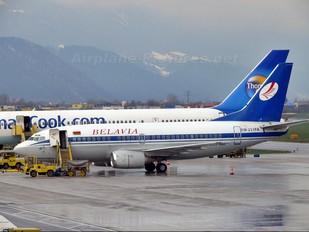 EW-251PA - Belavia Boeing 737-500