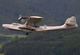 RP-C2403 - Iren Dornier Project Dornier Do.24 ATT