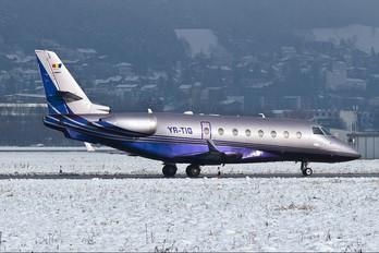 YR-TIG - Ion Tiriac Air Israel IAI 1126 Gulfstream G200