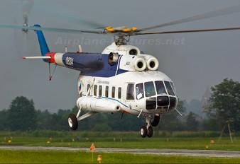 0834 - Czech - Air Force Mil Mi-8S