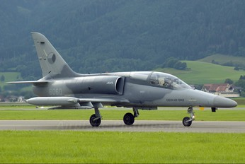 6060 - Czech - Air Force Aero L-159A  Alca