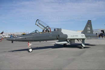 68-8132 - USA - Air Force Northrop T-38C Talon