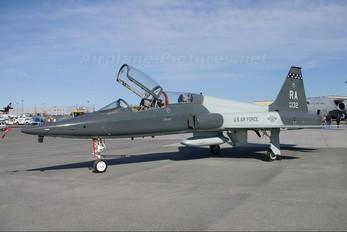 68-8132 - USA - Air Force Northrop T-38C Talon