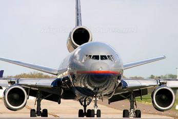 N323FE - FedEx Federal Express McDonnell Douglas DC-10F