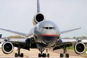 N323FE - FedEx Federal Express McDonnell Douglas DC-10F aircraft