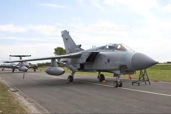 ZA554 - Royal Air Force Panavia Tornado GR.4 / 4A