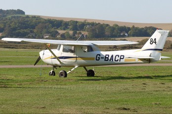 G-BACP - Private Cessna 150