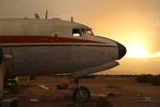 N44906 - Private Douglas DC-4 aircraft