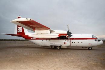 N138FF - International Air Response Lockheed C-130A Hercules