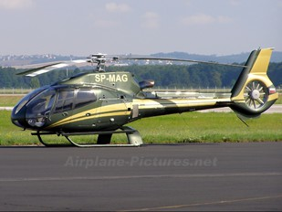 SP-MAG - Private Eurocopter EC130 (all models)