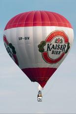 SP-BIV - Aeroklub Stalowowolski Kubicek Baloons N