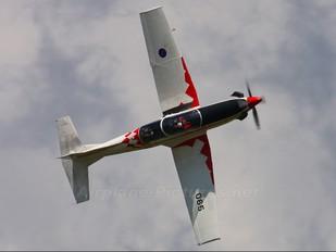 065 - Croatia - Air Force Pilatus PC-9M