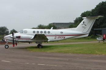 G-PFFN - Private Beechcraft 200 King Air