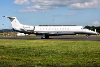 D-ARTN - DC Aviation Embraer ERJ-135 Legacy 600